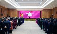 Vietnam celebra el Día de la Independencia con repaso a los 75 años de la gloriosa Revolución