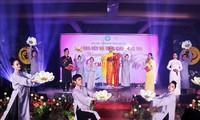 Comienzan las actividades conmemorativas de la fiesta budista Vu Lan