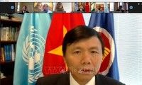 Misión de Vietnam en la ONU celebra el Día de la Independencia