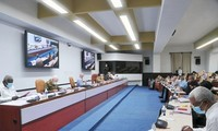 Buró Político del Comité Central del Partido Comunista de Cuba aborda temas primordiales