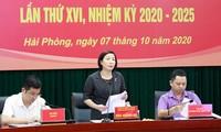 Localidades importantes de Vietnam listas para celebrar sus respectivos Congresos de los Comités del Partido Comunista