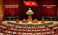 Enaltecen los valores de la democracia para planear la línea del Partido Comunista de Vietnam