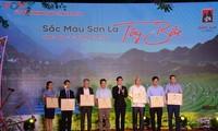 Promueven potenciales turísticos de Son La en Hanói