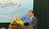 El Estado de Vietnam mantiene el apoyo a las empresas de marca nacional