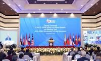 Myanmar exalta el papel de Vietnam como presidente de la Asean en 2020