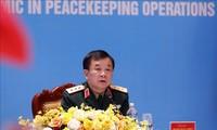 Vietnam fortalece el papel de las mujeres militares en las fuerzas de mantenimiento de la paz