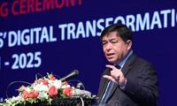 Vietnam impulsa la transformación digital en las empresas