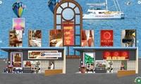 Productos vietnamitas atraen a clientes internacionales en una exposición en Australia
