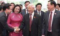 Los 10 acontecimientos nacionales más destacados en 2020 por la Voz de Vietnam