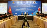 Vietnam consulta experiencias de Japón para desarrollar el gobierno digital