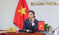 Vietnam y Estados Unidos solucionan cuestiones comerciales en beneficio común