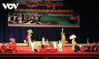 La provincia de Bac Kan preserva el canto Then y el laúd Tinh
