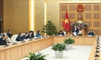 Vietnam refuerza el control de vuelos procedentes de las zonas con la nueva cepa del nuevo coronavirus