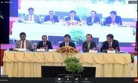 Vietnam y la India consolidan la cooperación en finanzas, tecnología y recursos humanos