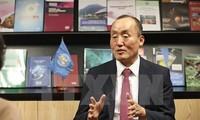 El representante de la OMS en Vietnam elogia el papel de Vietnam en la lucha contra el coronavirus