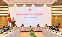 Vietnam importará 30 millones de dosis de vacuna anticovid-19