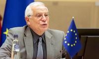Rusia busca recuperar el diálogo con la Unión Europea