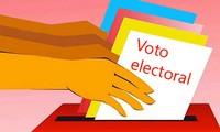 Por el éxito de las elecciones de la Asamblea Nacional y los Consejos Populares de todos los niveles
