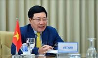Vietnam y Venezuela consolidan lazos de amistad y cooperación