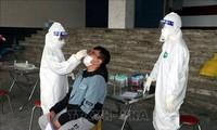La provincia de Hai Duong sigue reportando nuevos casos del covid-19