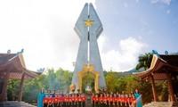 Quang Ninh reactiva la demanda turística