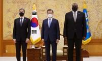 Estados Unidos y Corea del Sur acuerdan su alianza para mantener la estabilidad regional