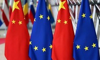 Se agrava la tensión diplomática entre la Unión Europea y China se agrava