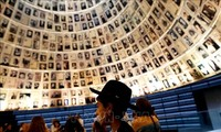 Israel conmemora a las víctimas del Holocausto