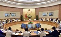 El Gobierno vietnamita determinado a cumplir las tareas trazadas para el nuevo mandato