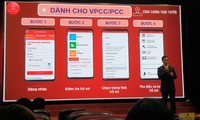 Vietnam presenta la primera plataforma de notarización en línea