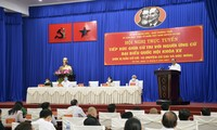 El presidente de Vietnam orienta el desarrollo de Ciudad Ho Chi Minh