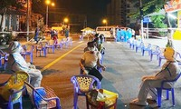 Da Nang establece equipos de seguridad covid-19 en empresas