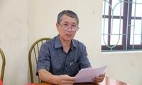 Ciudadanos ensalzan el artículo del secretario general del Partido Comunista de Vietnam sobre el socialismo