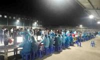 El Ministerio de Salud activa todos sus recursos para apoyar a Bac Giang