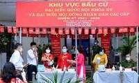Amigos internacionales creen en el nuevo camino de desarrollo de Vietnam