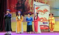 """Nghi Xuan renueva el área rural con el legado de """"Truyen Kieu"""""""
