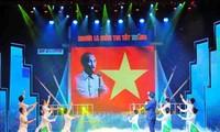 Vietnam celebra la fecha de partida del presidente Ho Chi Minh en busca de la independencia nacional