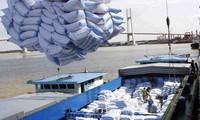 Buenas perspectivas para la exportación del arroz vietnamita