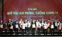 Vietnam cada vez más proactivo y flexible en la lucha contra el covid-19