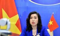 Vietnam anuncia acontecimientos diplomáticos importantes para el desarrollo nacional