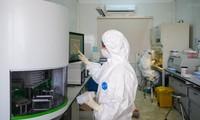 La rapidez en las pruebas masivas muestra un aumento de casos de covid-19 en Vietnam
