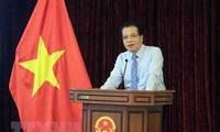 La Embajada de Vietnam en Rusia alaba aportes de corresponsales