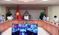 Dong Nai refuerza las medidas preventivas frente a la propagación del covid-19