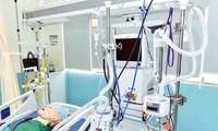 Vietnam fabrica un concentrador de oxígeno de alto flujo para apoyar a pacientes con covid-19