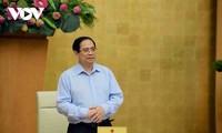 El pueblo vietnamita unido para superar la pandemia del covid-19