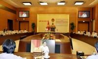 Vietnam trabaja en el perfeccionamiento de la ley de elecciones