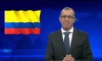 Celebran el Día de la Independencia de Colombia en Vietnam
