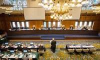 Fallo sobre el Mar del Este: fundamento jurídico para establecer el orden