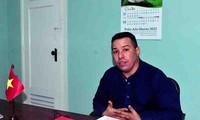 Académico cubano destaca el valor del artículo del líder político de Vietnam sobre el socialismo
