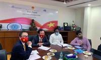 India presta su ayuda para convertir a Vietnam en un centro farmacéutico líder del mundo